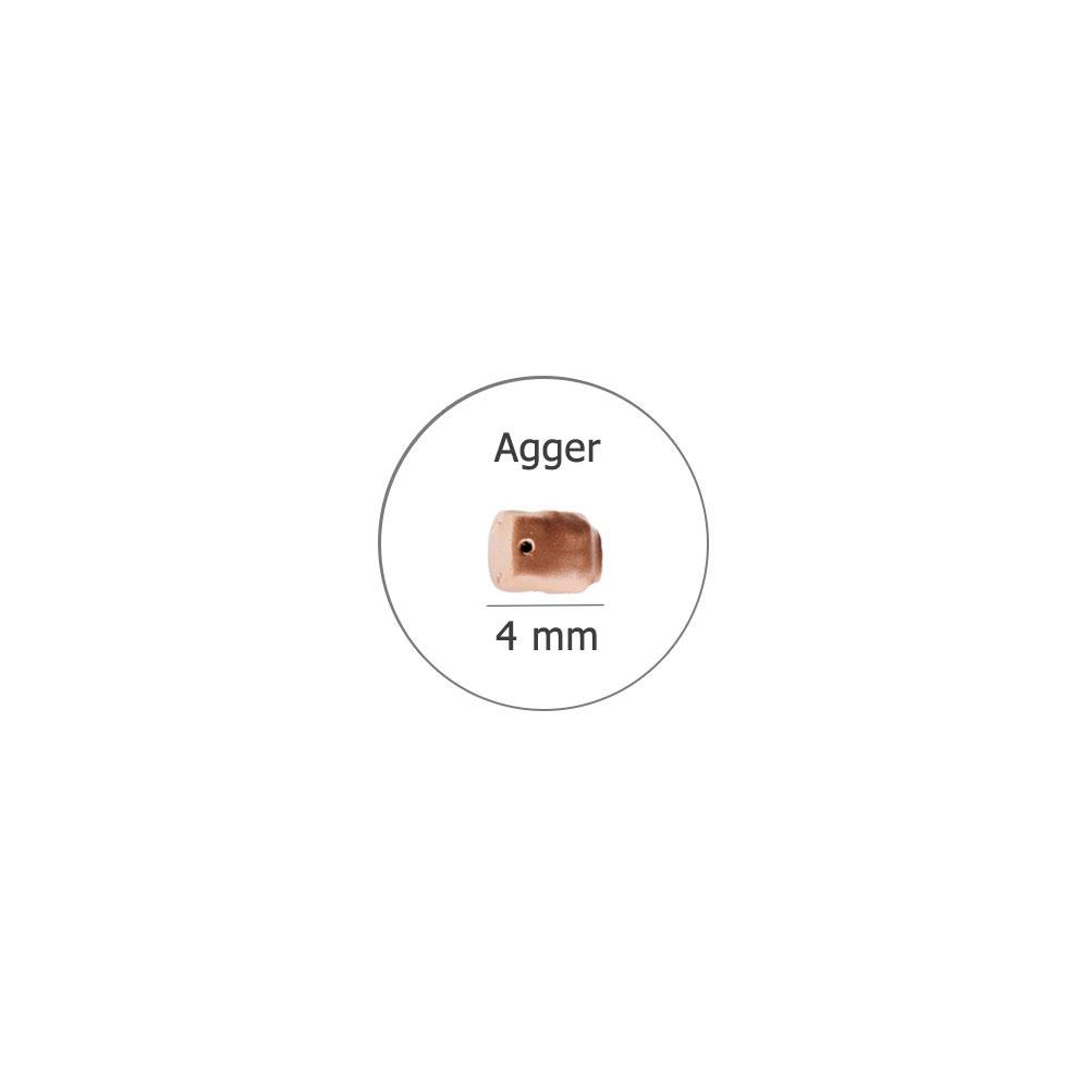 Капсула Agger отдельно